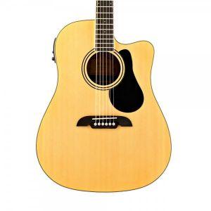 Alvarez RD27CE Dreadnought Guitarra Acústica