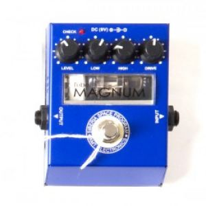 AMT Electronics Tube Magnum