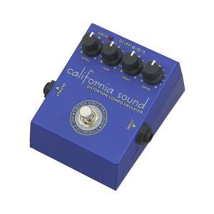 AMT Electronics California Overdrive