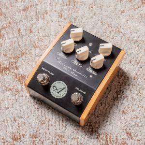 Ashdown Pre-Amp Acoustic Pedal