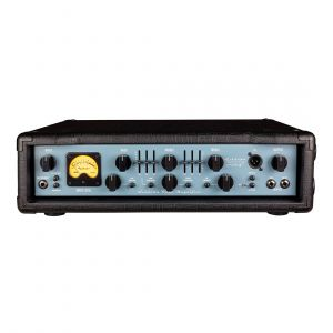 Ashdown ABM-600-EVO IV Amplificador Bajo