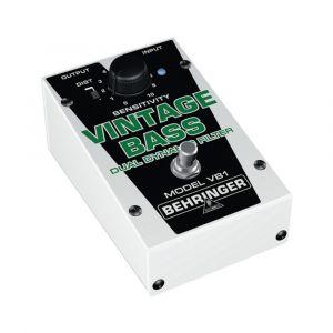 Behringer VB1 Vintage Bass Dual Dynamic Filter