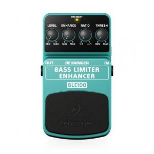 Behringer Bass Limiter Enhancer BLE100
