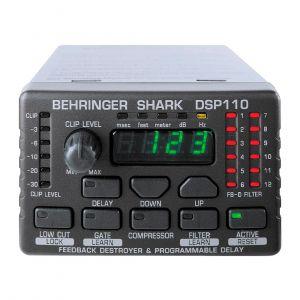 Behringer DSP 110