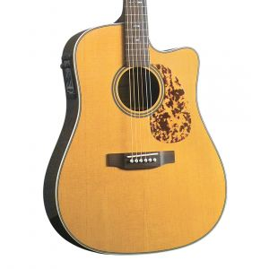 Blueridge BR-160CE Guitarra Electroacústica