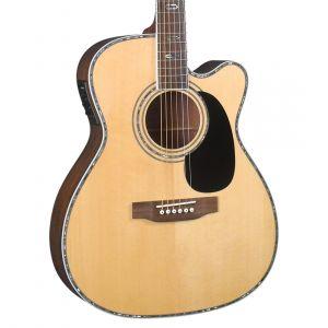 Blueridge BR-73CE Contemporary 000 Guitarra Acústica