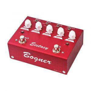 Bogner Ecstasy Red Distortion Pedal