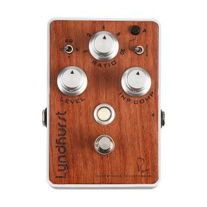Bogner Lyndhurst Bubinga Wood Finish