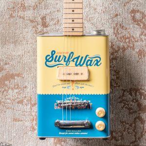 Bohemian Boho Surf Wax Guitarra Eléctrica