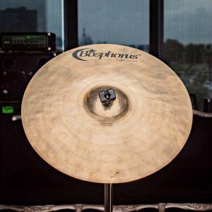 Bosphorus Gold Series Hi-Hat 14 Demo