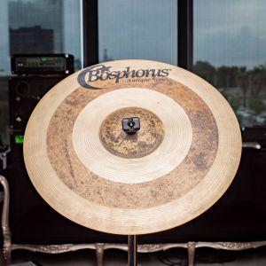 Bosphorus Antique Series Paper Thin Crash 16 Demo