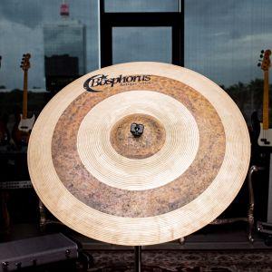 Bosphorus Antique Series Thin Ride 22 Demo