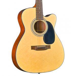 Bristol BM-16CE Guitarra Electroacústica