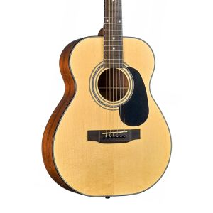 Bristol BB16CE Electric Acoustic Guitar