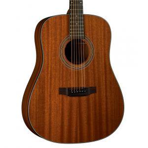 Bristol BD-15 Guitarra Acústica