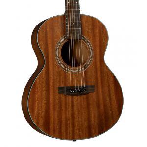 Bristol BF-15S Guitarra Acústica Tapa Sólida