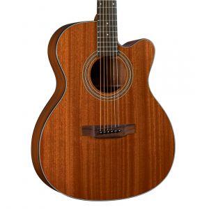 Bristol BM-15CE Guitarra Electroacústica