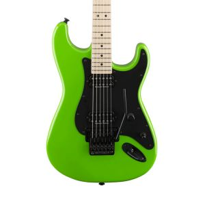 Charvel So-Cal Style 1 HH Slime Green