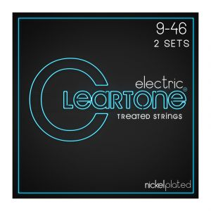 Cleartone 9-46 Pack 2 Sets