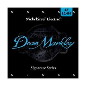 Dean Markley 2506 Nickel Steel JZ 12-54