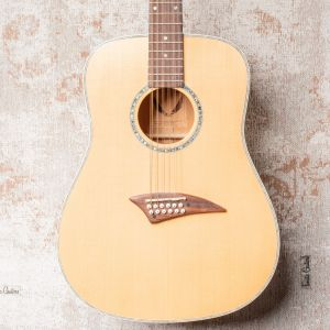 Dean Tradition Qs12 Acoustic Guitar