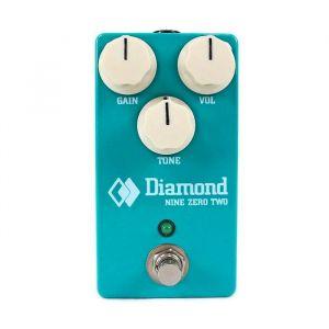 Diamond 902 Nine Zero Two Pedal