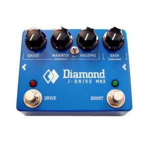 Diamond JDR3 J-Drive MK3 Pedal
