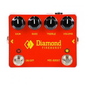 Diamond FBR1 Fireburst Pedal
