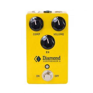 Diamond Compressor Jr CPR JR