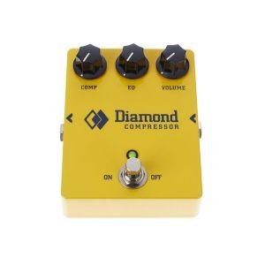 Diamond Compressor Pedal CPR1