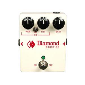 Diamond Boost EQ BEQ1