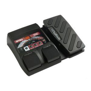 Digitech BP-90 Modeling Bass Processor