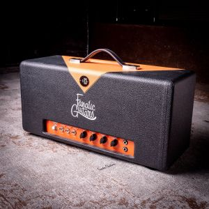 Divided by 13 CCC 9/18 Cabezal Orange Limited Edition