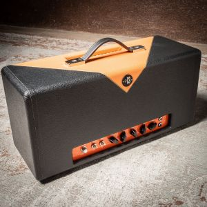 Divided by 13 RSA 31 Cabezal Orange Limited Edition