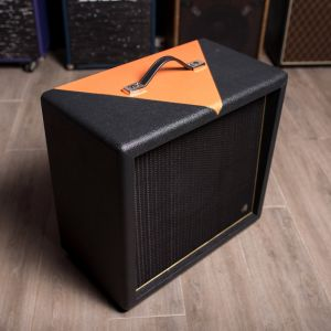 Divided by 13 1x12RB Rock Block Orange Limited Edition