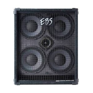 EBS Neo 4x10 speaker