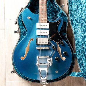 Echopark Esperanto Standard 313 Custom Talume Blue Lacquer