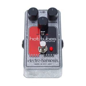 Electro Harmonix Hot Tubes Nano