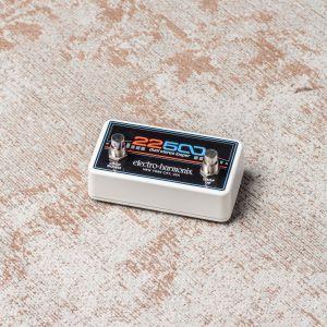 Electro-Harmonix Controlador 22500 Dual Stereo Looper