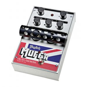 Electro-Harmonix English Muff'n Distortion / Preamp