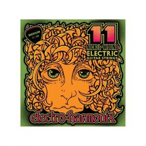 Electro Harmonix 11-48 USA Strings