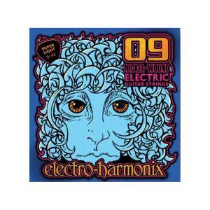 Electro-Harmonix Juego Cuerdas USA 09-42