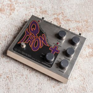 Electro Harmonix Q Tron Plus Big Box