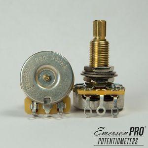 Emerson Pro CTS 500K Long (3/4