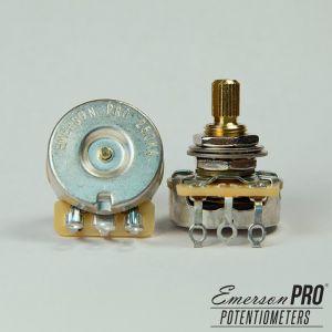 Emerson Pro CTS 250K Short (3/8