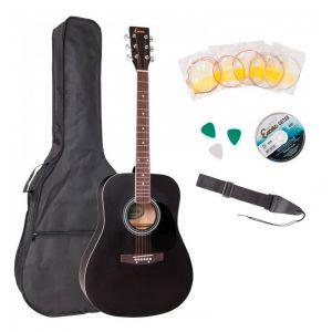 Encore Acoustic Pack EWP-100 Black