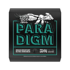 Ernie Ball 2026 Paradigm Not Even Slinky 12-56 Eléctrica