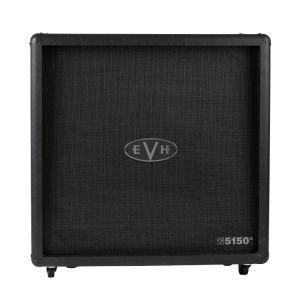 EVH 5150 III 100s 412ST Black Cabinet