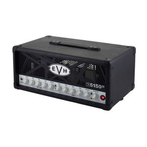 EVH 5150 III 50W Black Tube Head