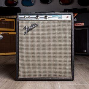 Fender Musicmaster Used Combo Amp